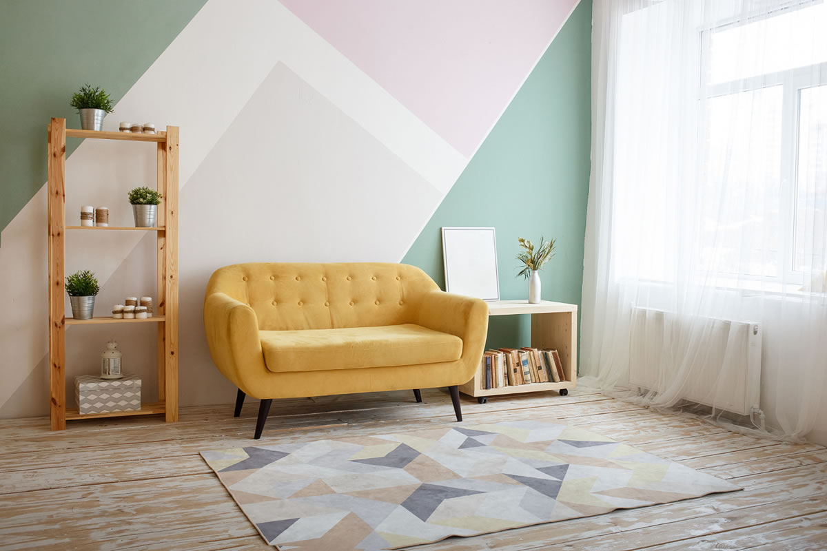 Color Schemes that Only Designers Would Recommend for Your Apartment