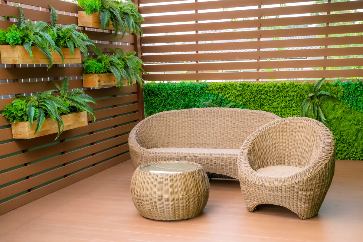 Ways to Improve the Outdoor Space at Your Apartment