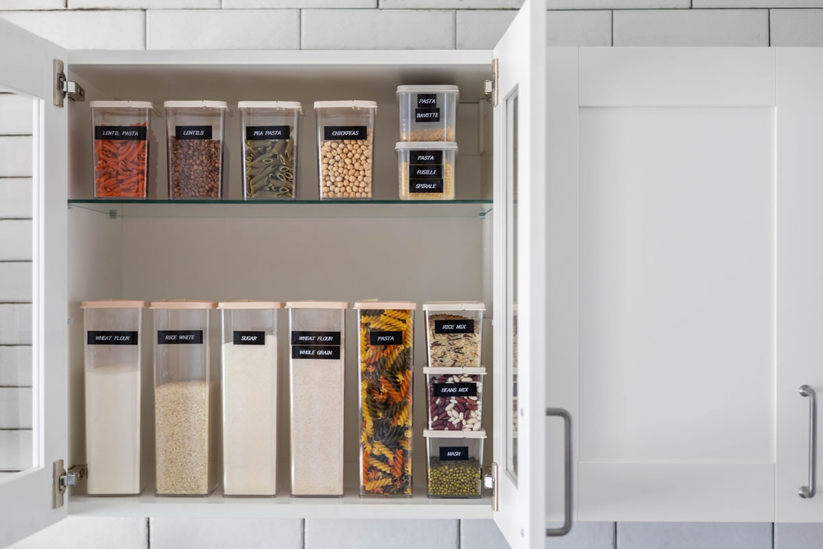 Are You In Need of Apartment Organization?
