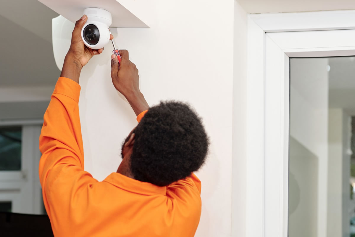 How Can I Ensure Safety While Living in My Apartment?