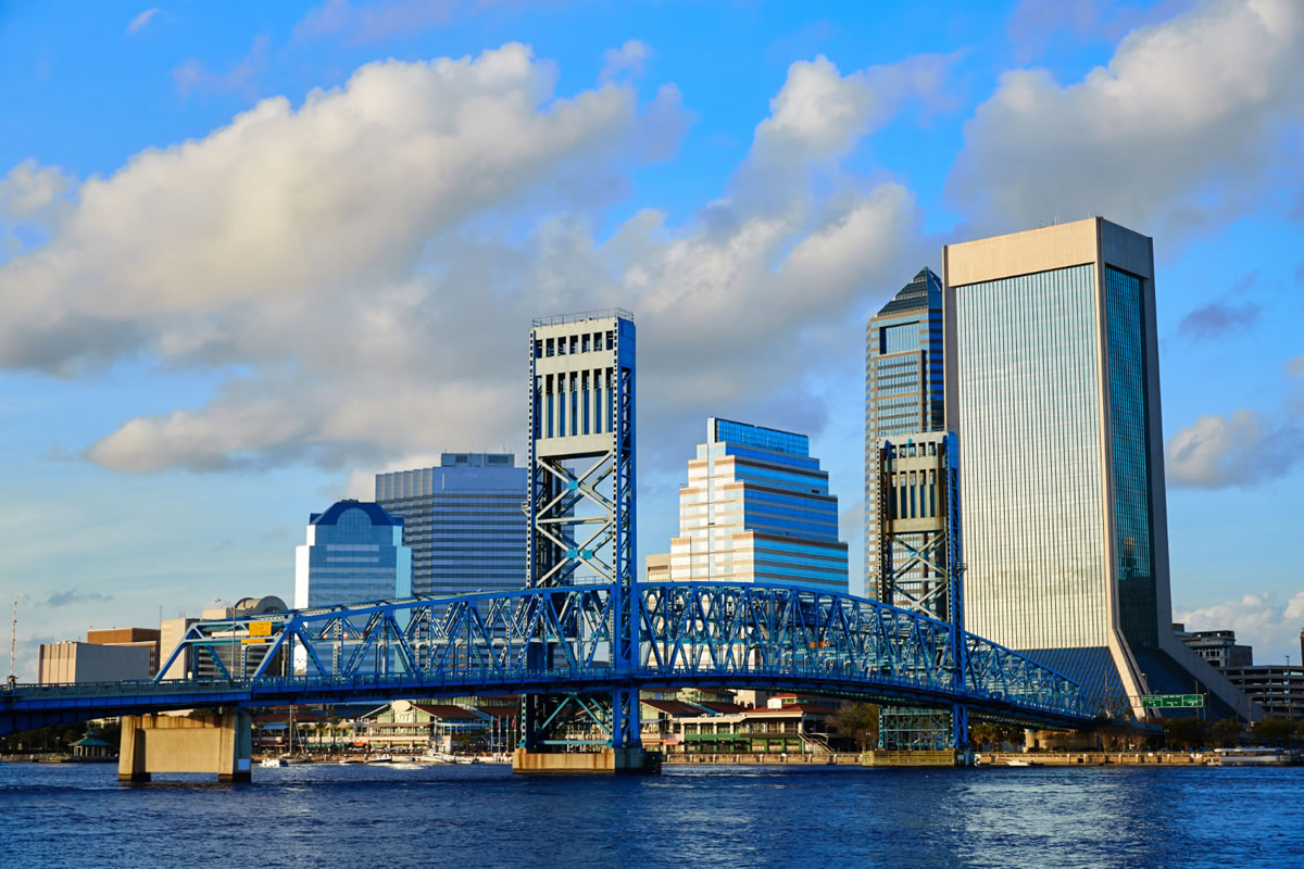 Five Things to Do This Summer in Jacksonville, FL