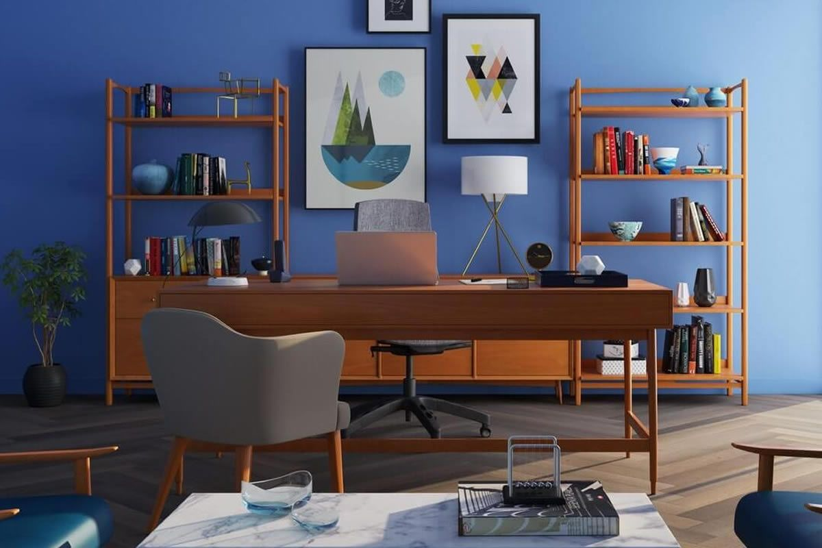 Five Ways to Add Design and Personality to Your Apartment