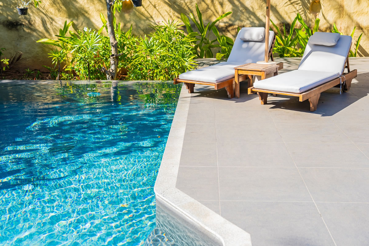Five Benefits of Having a Swimming Pool at Your Apartment
